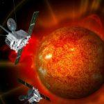 Солнечная астрономия. Часть 5